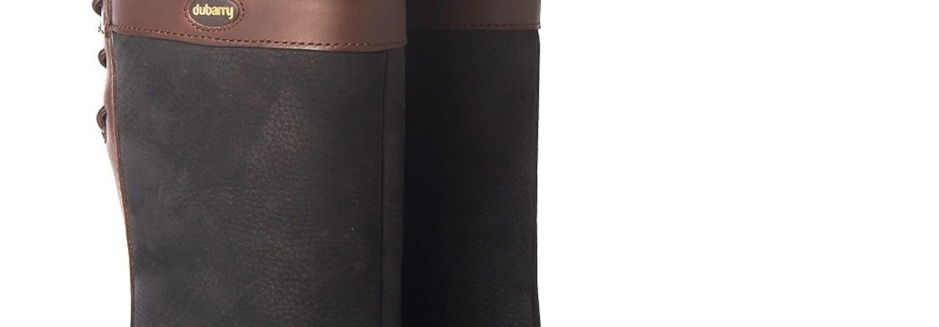 Dubarry Glanmire - Black/Brown