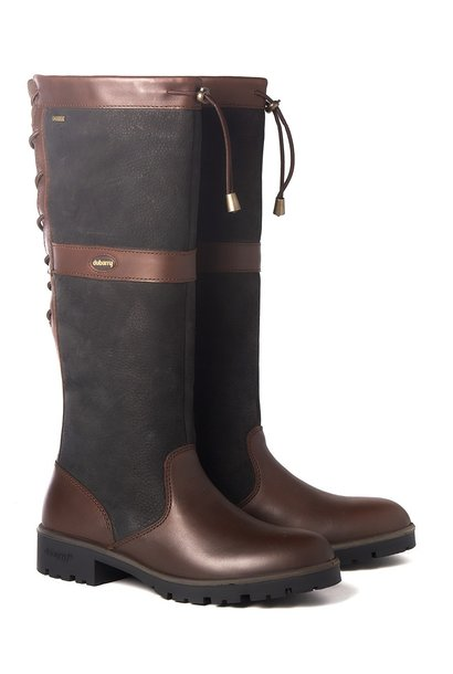 Dubarry Glanmire - Black/Brown