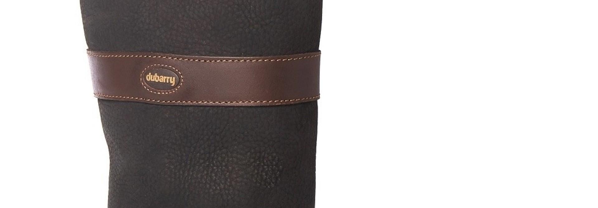 Dubarry Kildare outdoor laarzen - Black/Brown