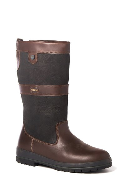 Dubarry Kildare outdoor laarzen - Black/Brown