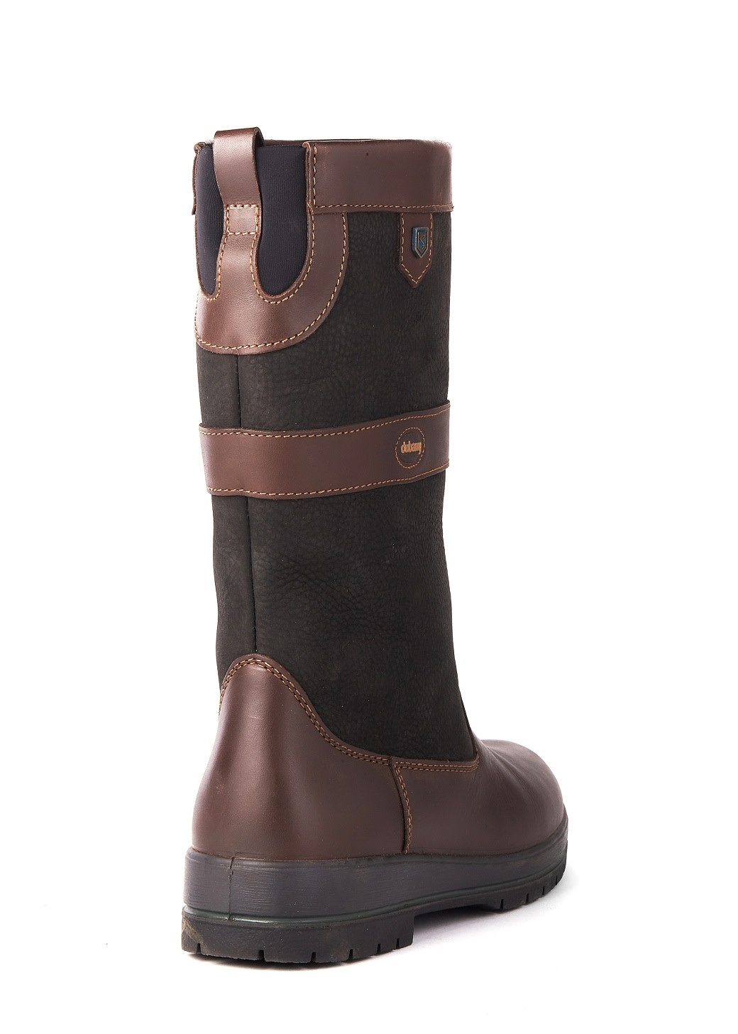 Dubarry Kildare outdoor laarzen - Black/Brown-2