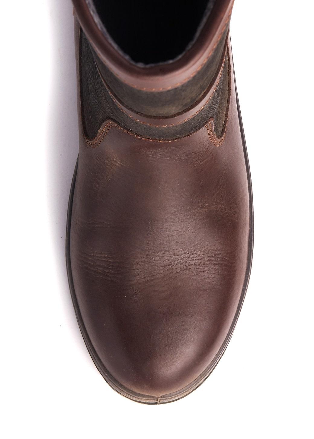 Dubarry Kildare outdoor laarzen - Black/Brown-6