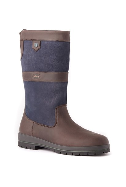Dubarry Kildare outdoor laarzen - Navy/Brown