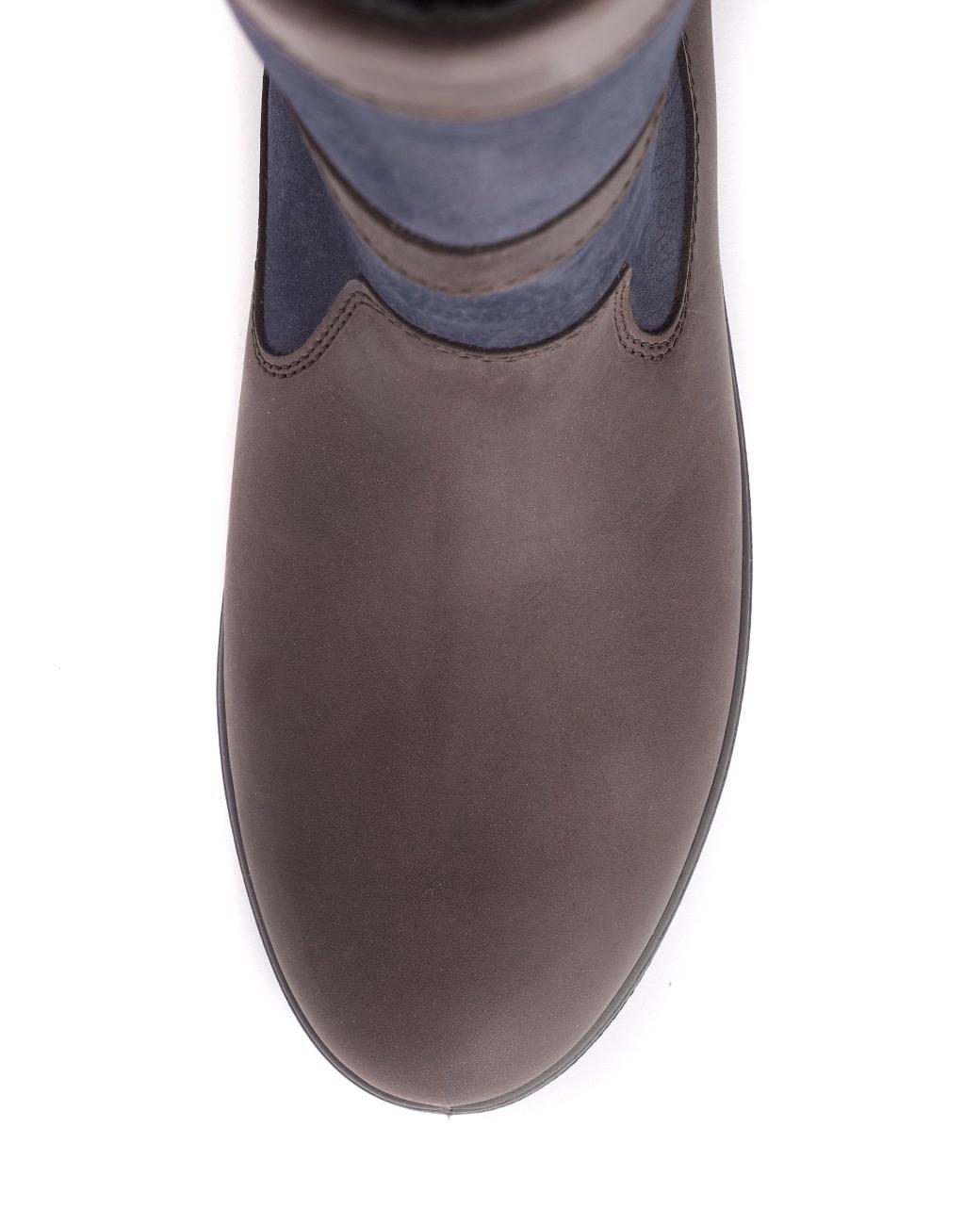 Dubarry Kildare outdoor laarzen - Navy/Brown-6