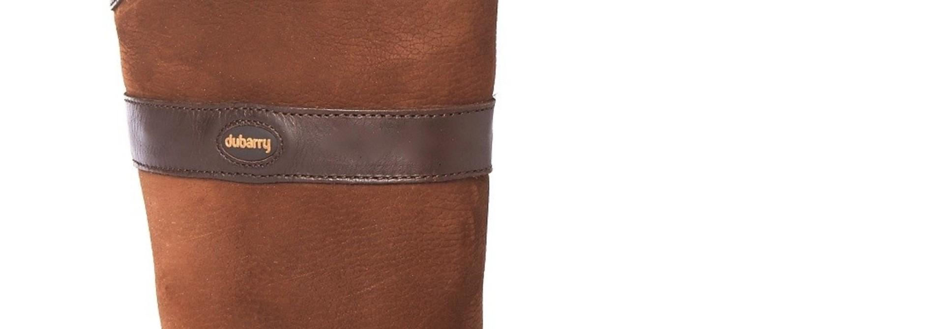 Dubarry Kildare outdoor laarzen - Walnut