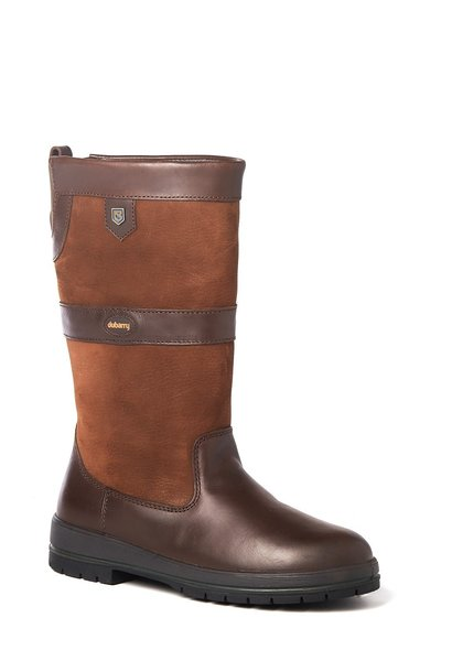 Dubarry Kildare outdoor laarzen - Walnut