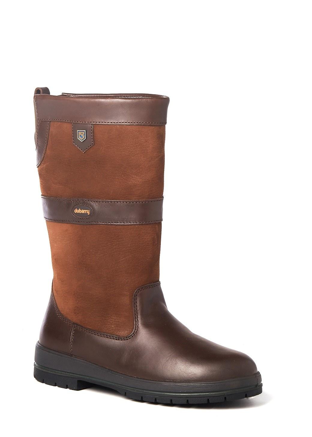 Dubarry Kildare outdoor laarzen - Walnut-1