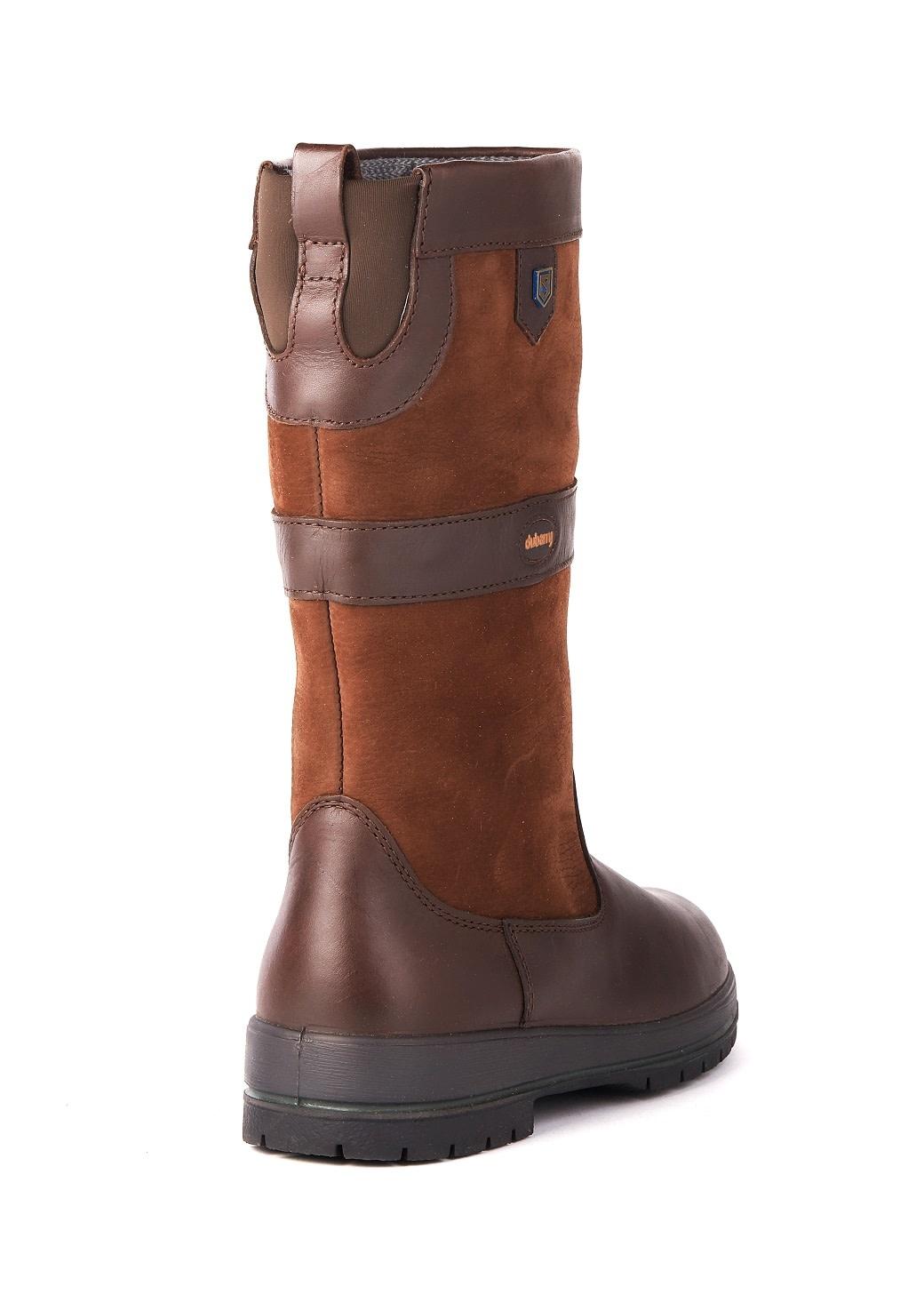 Dubarry Kildare outdoor laarzen - Walnut-2