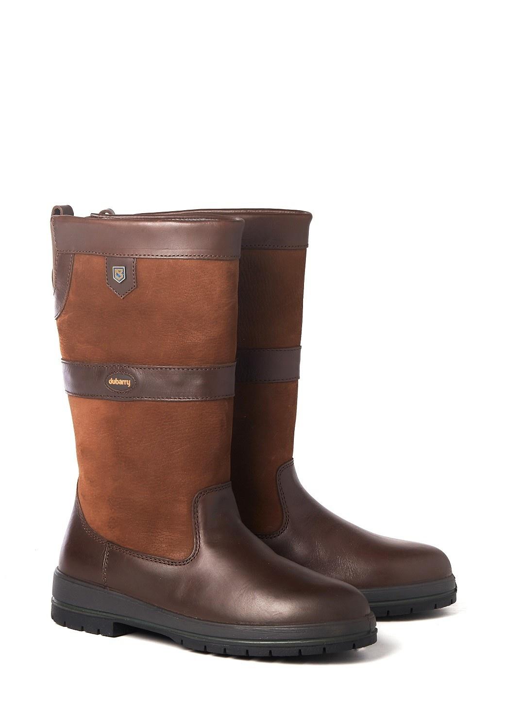 Dubarry Kildare outdoor laarzen - Walnut-3
