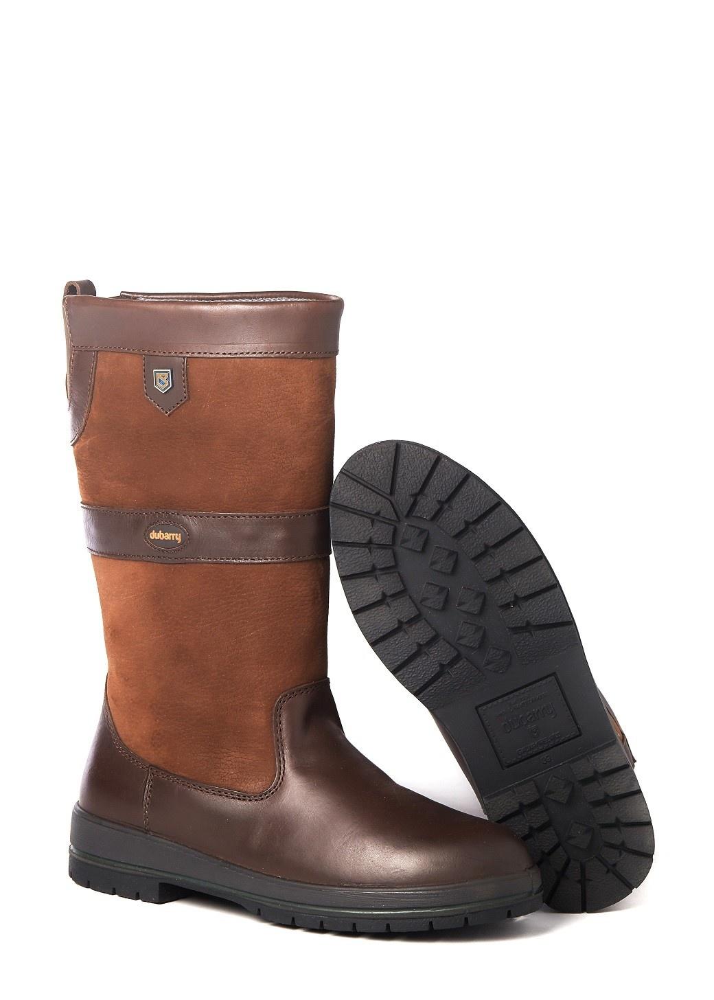 Dubarry Kildare outdoor laarzen - Walnut-4