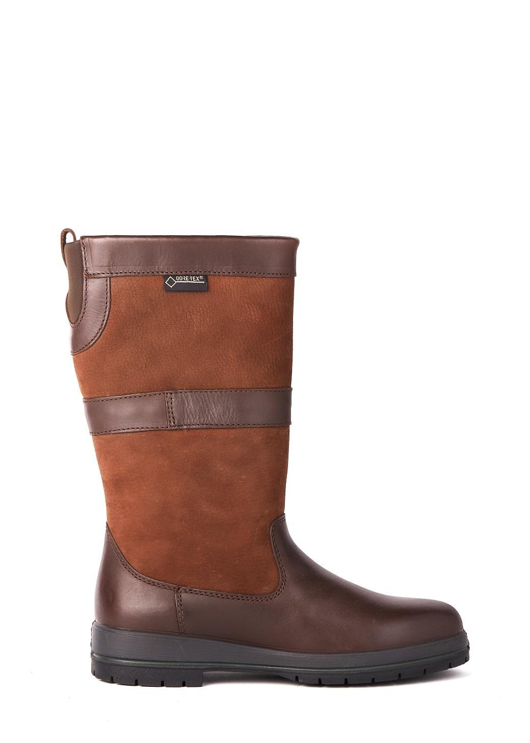 Dubarry Kildare outdoor laarzen - Walnut-5