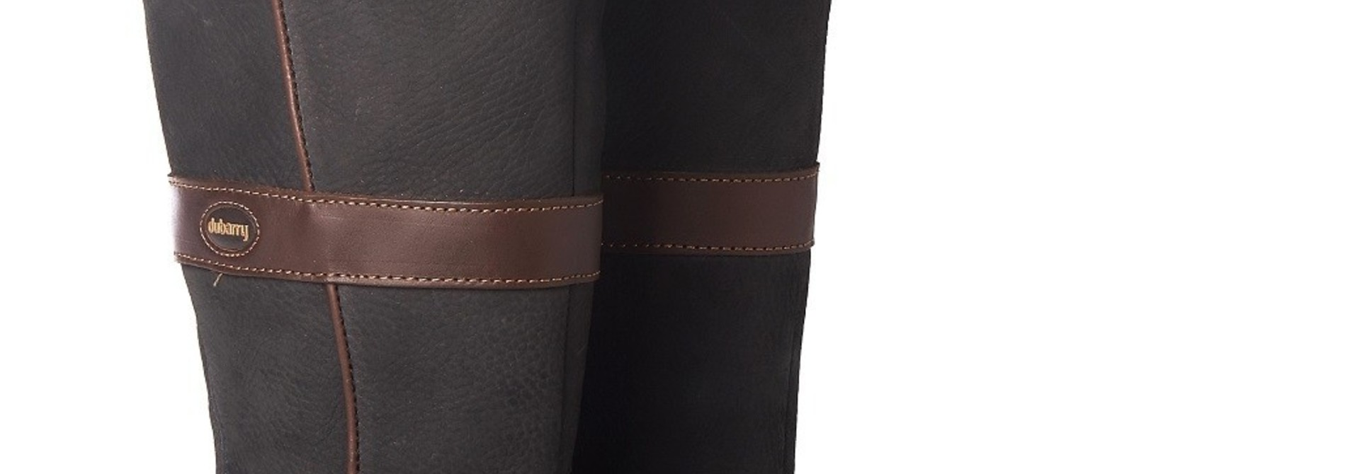 Dubarry Longford - Black/Brown