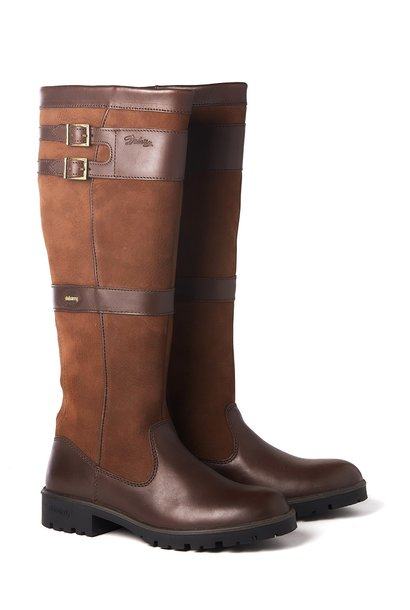Dubarry Longford - Walnut