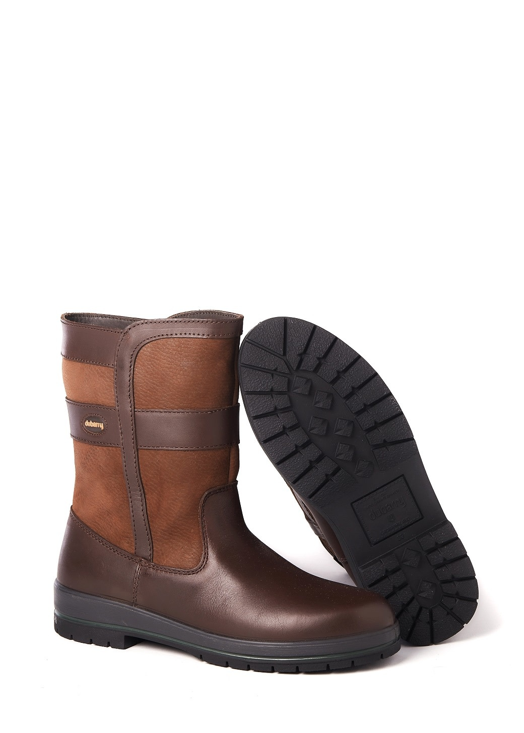 Dubarry Roscommon - Walnut-3