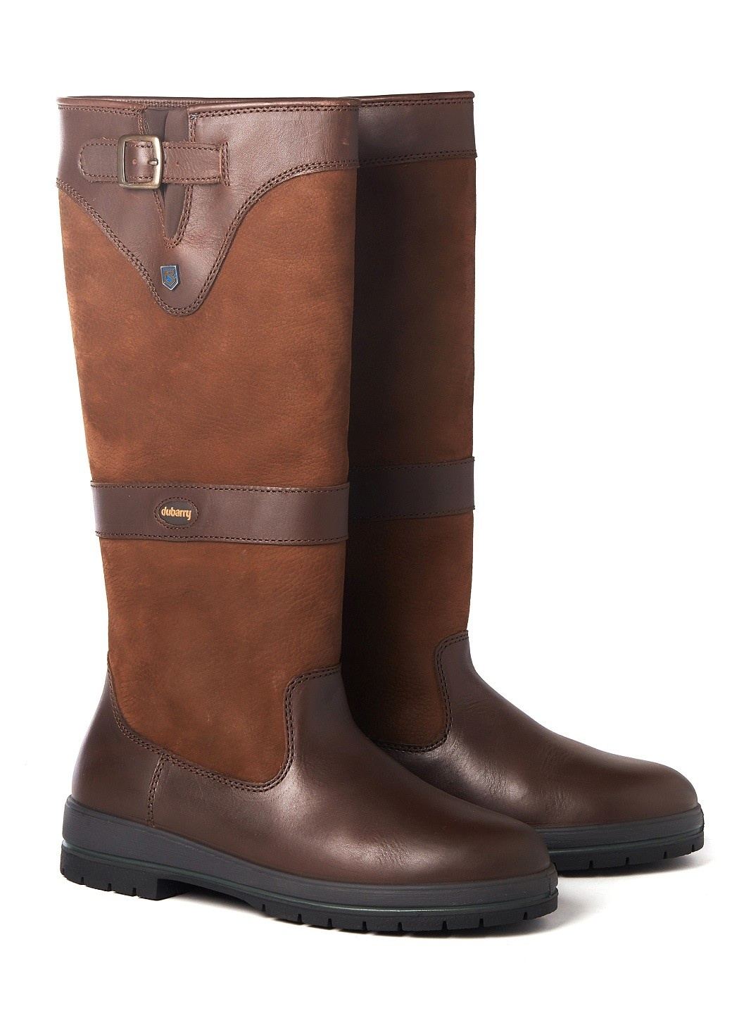 Dubarry Tipperary - Walnut-1