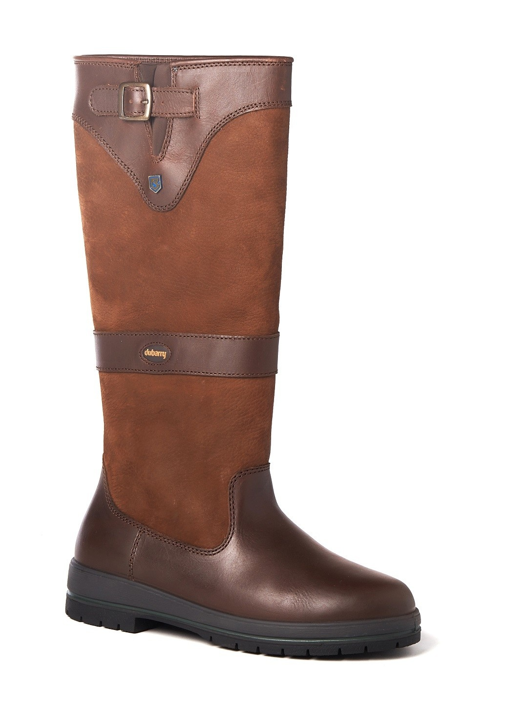 Dubarry Tipperary - Walnut-2