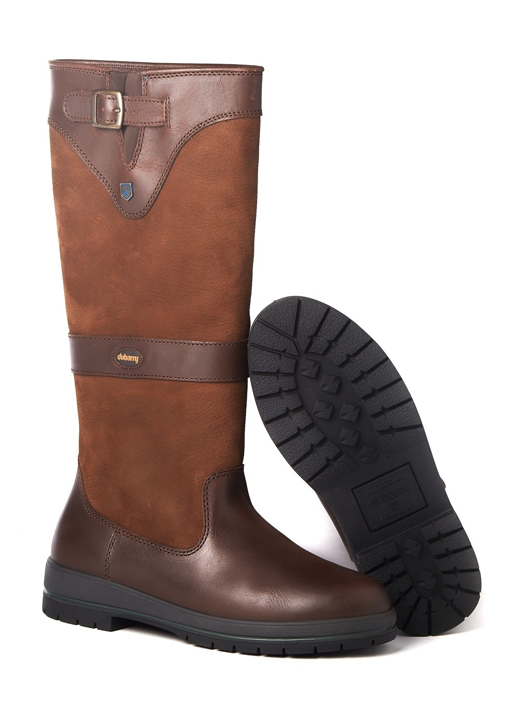 Dubarry Tipperary - Walnut-3