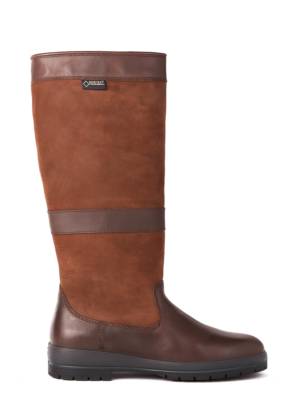 Dubarry Tipperary - Walnut-4