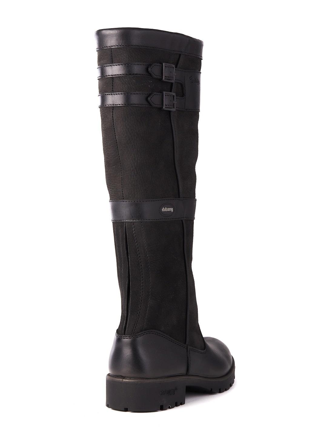 Dubarry Longford - Black-4