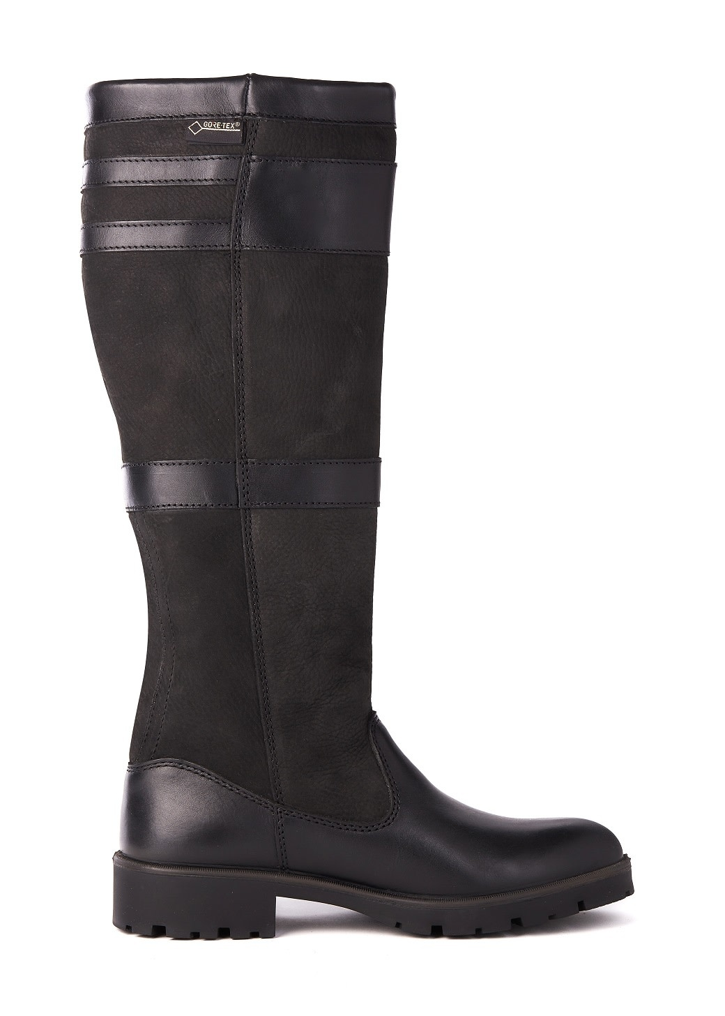 Dubarry Longford - Black-5