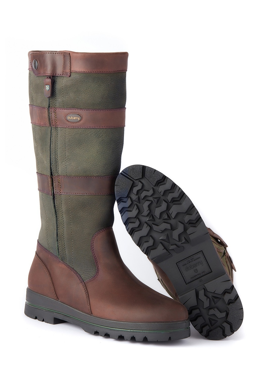 Dubarry Wexford - Ivy-2