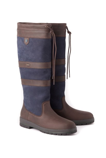 Dubarry Galway RegularFit™ Navy/Brown