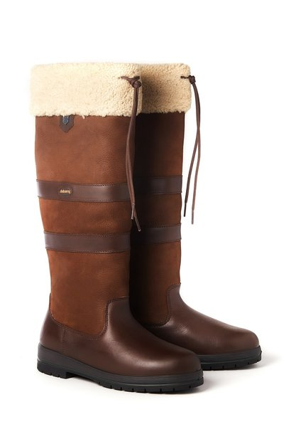 Dubarry Kilternan - Walnut