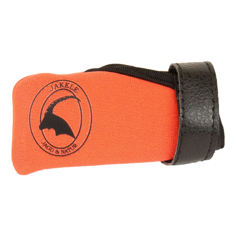 Jakele Mündungsschoner für einläufige Waffen orange-1