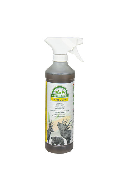 Eurohunt Mais Duft 500ml