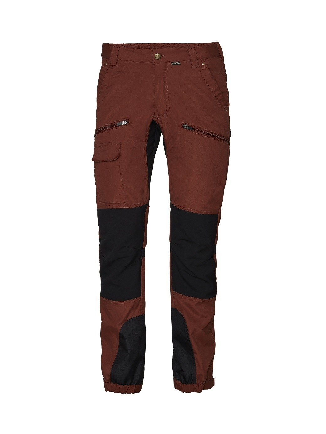 Chevalier Alabama Vent Pro Pant Orange Black-1