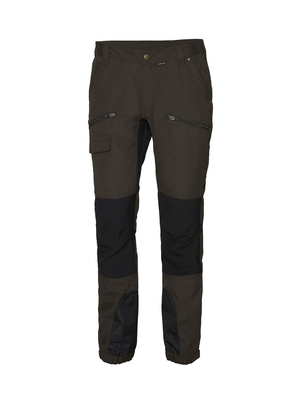 Chevalier Alabama Vent Pro Pant Women Brown Black-1