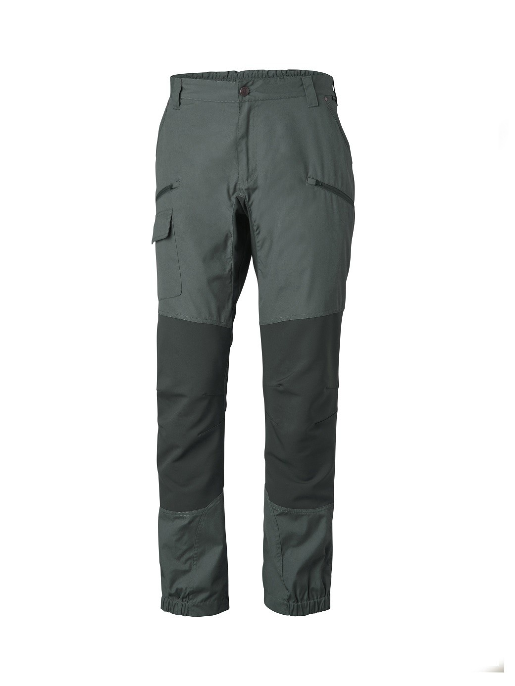 Chevalier Belston Pant Grey-1