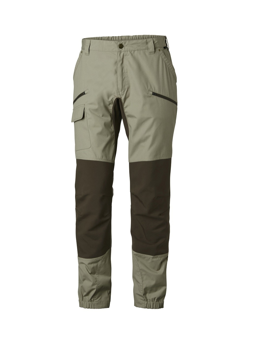 Chevalier Belston Pant Sand/Brown-1