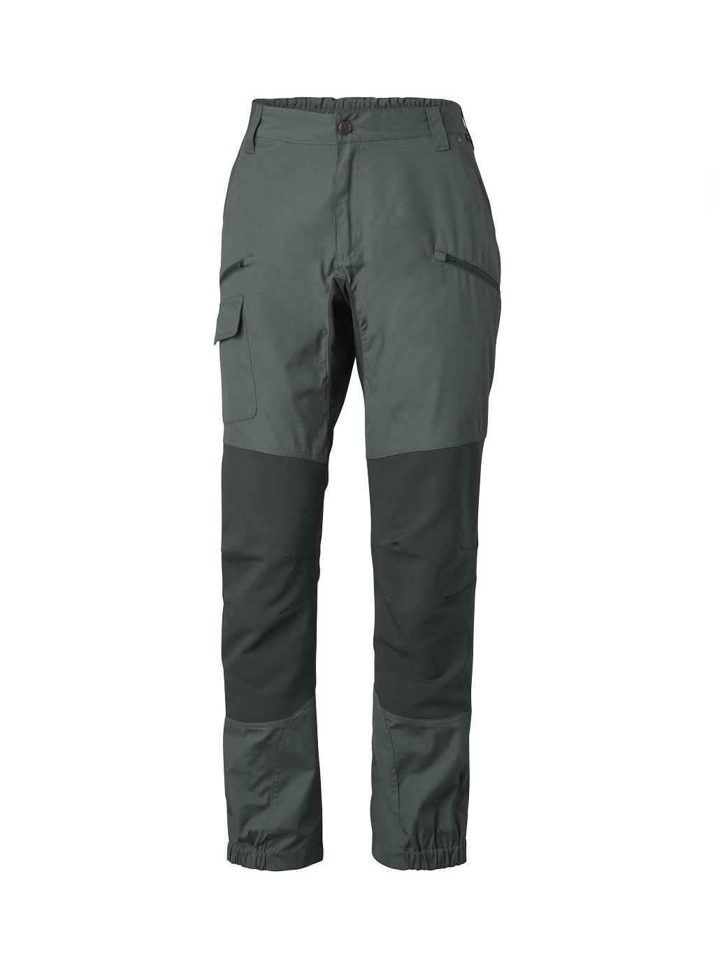 Chevalier Belston Pant W Grey-1