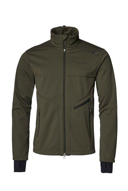Chevalier Navste WS Coat Green
