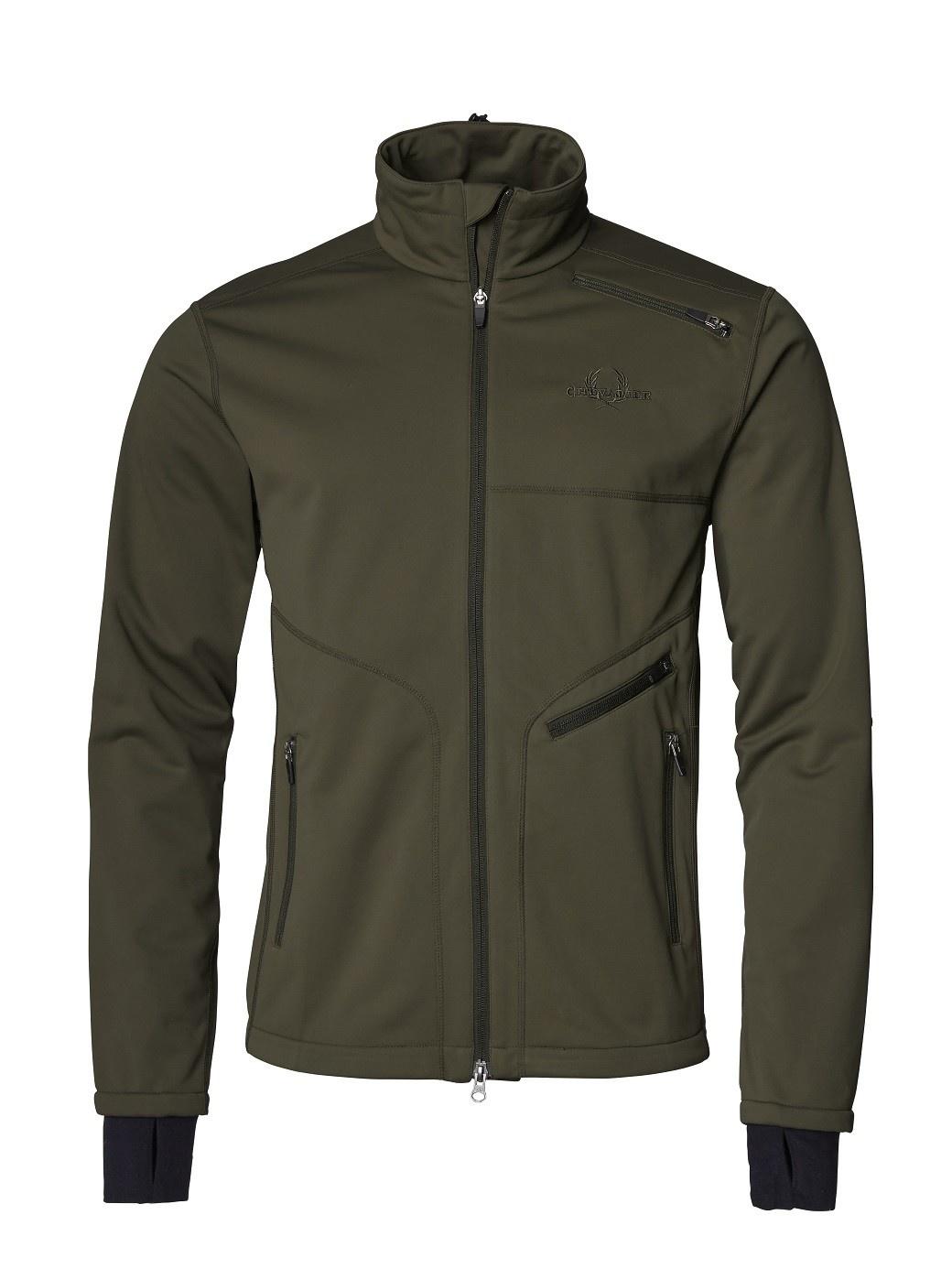 Chevalier Navste WS Coat Green-1