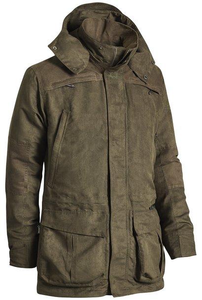 Chevalier Pro Wood Action GTX Coat Green