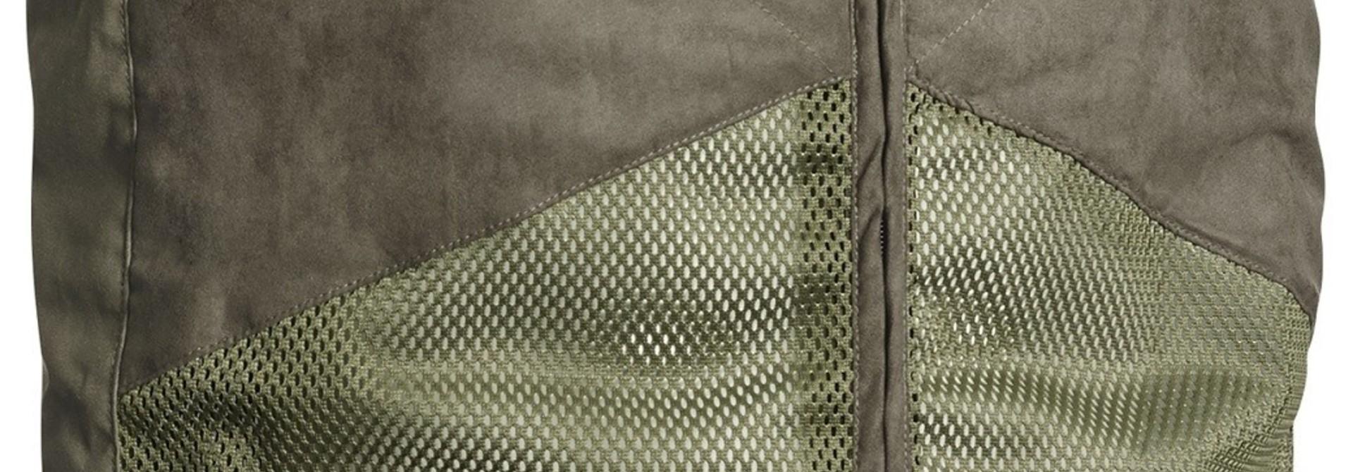 Chevalier Rawson Safari Vest Clay