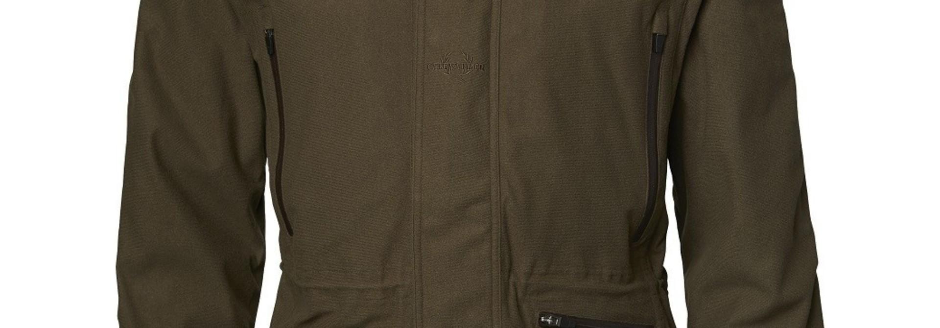 Chevalier Setter Pro Coat Green