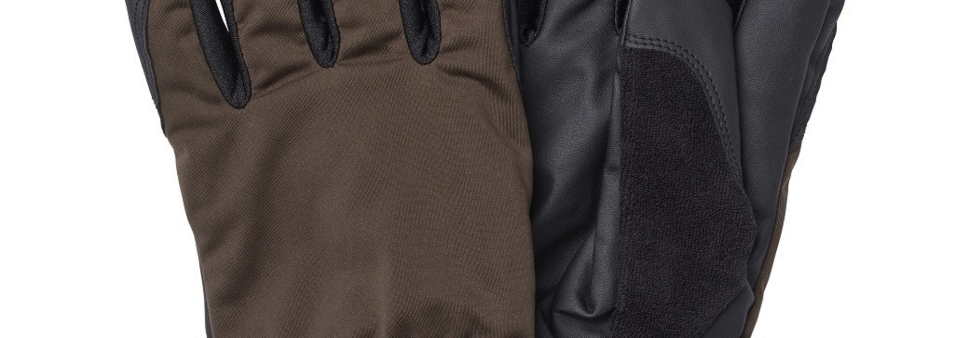 Chevalier Shooting Glove WB Brown