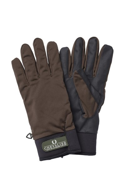 Chevalier Shooting Glove No Slip Lined Brown