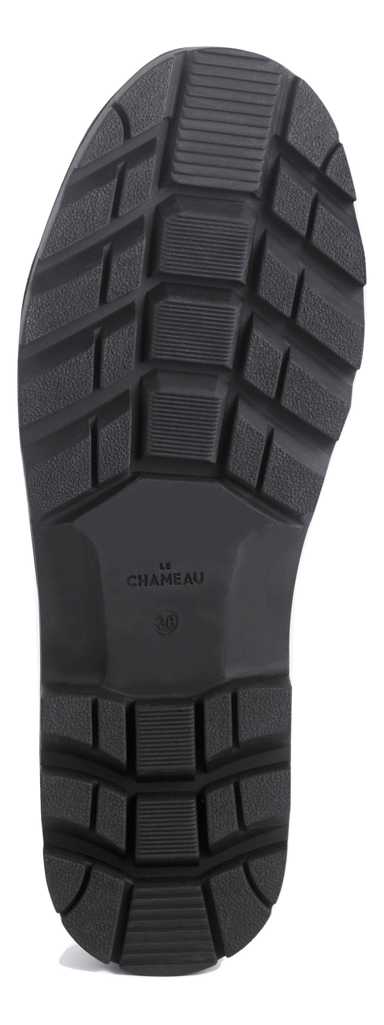 Le Chameau Women's Giverny Jersey Lined Boot Vert Chameau-4