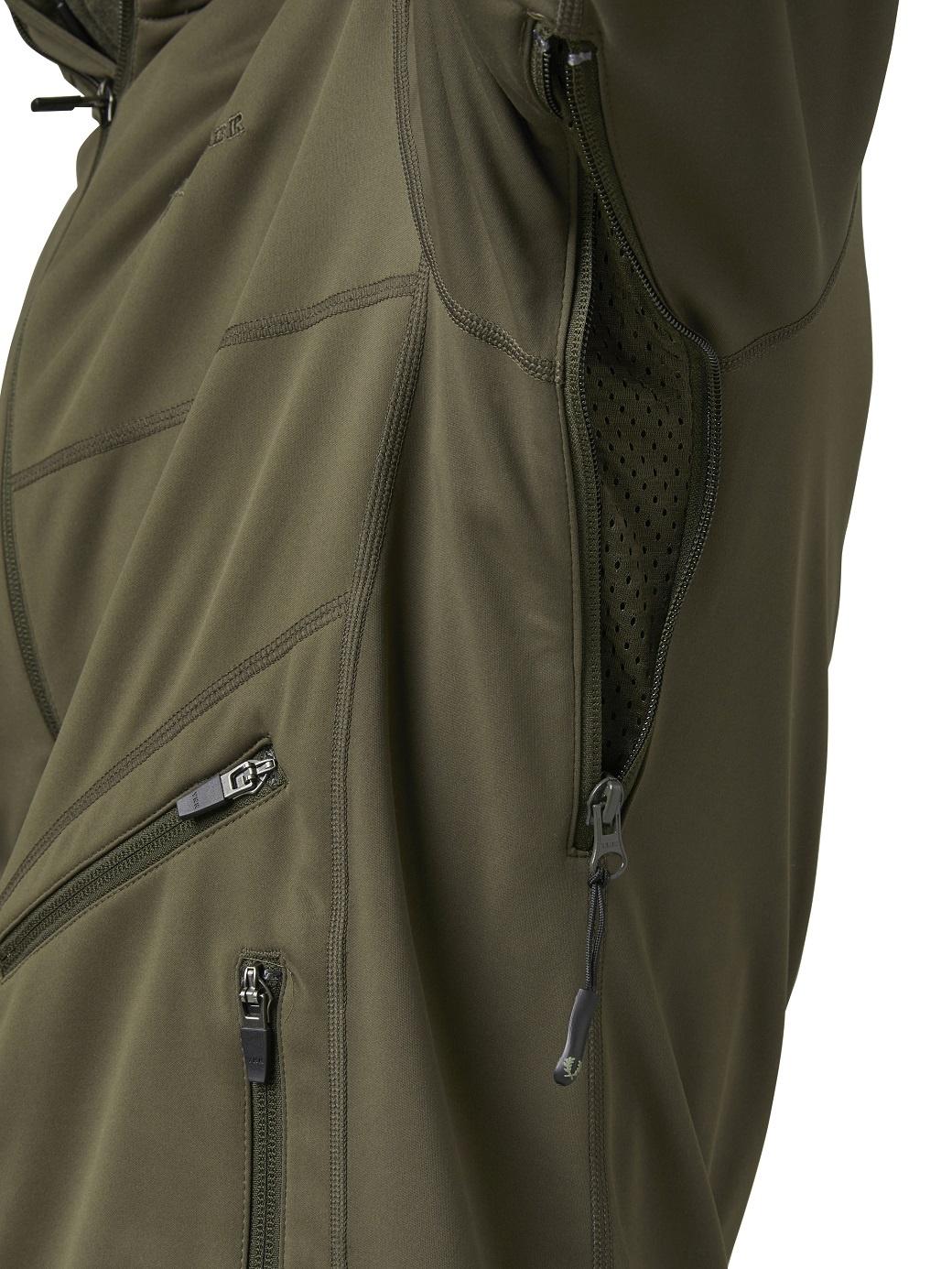 Chevalier Navste WS Coat Green-3