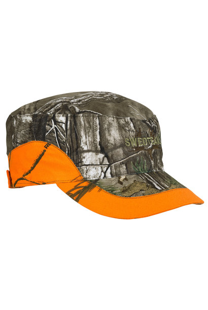 Swedteam Cap Realtree X-TRA® Blaze