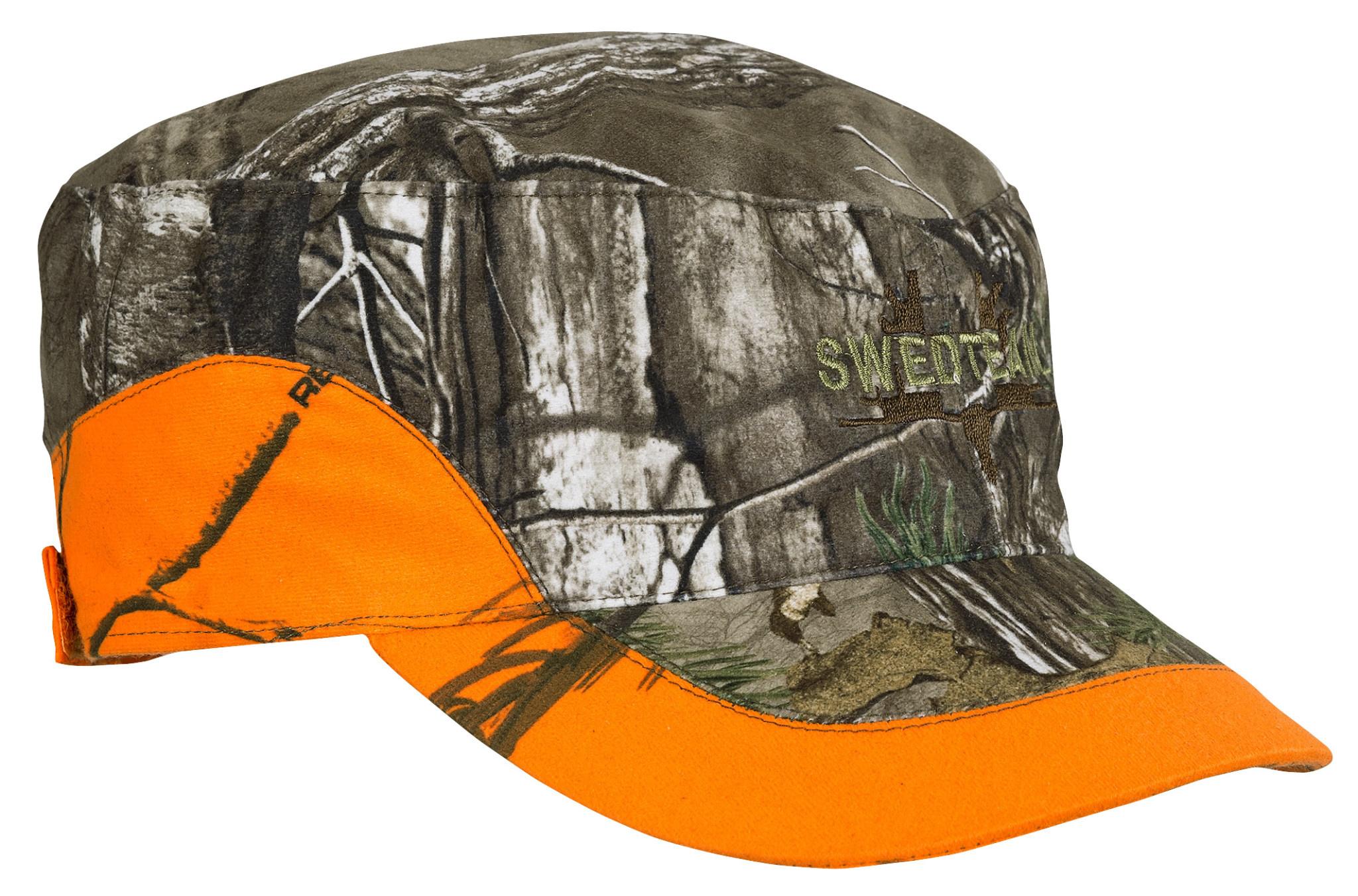 Swedteam Cap Realtree X-TRA® Blaze-1
