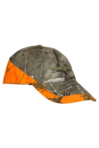 Swedteam Cap Realtree X-TRA/Blaze