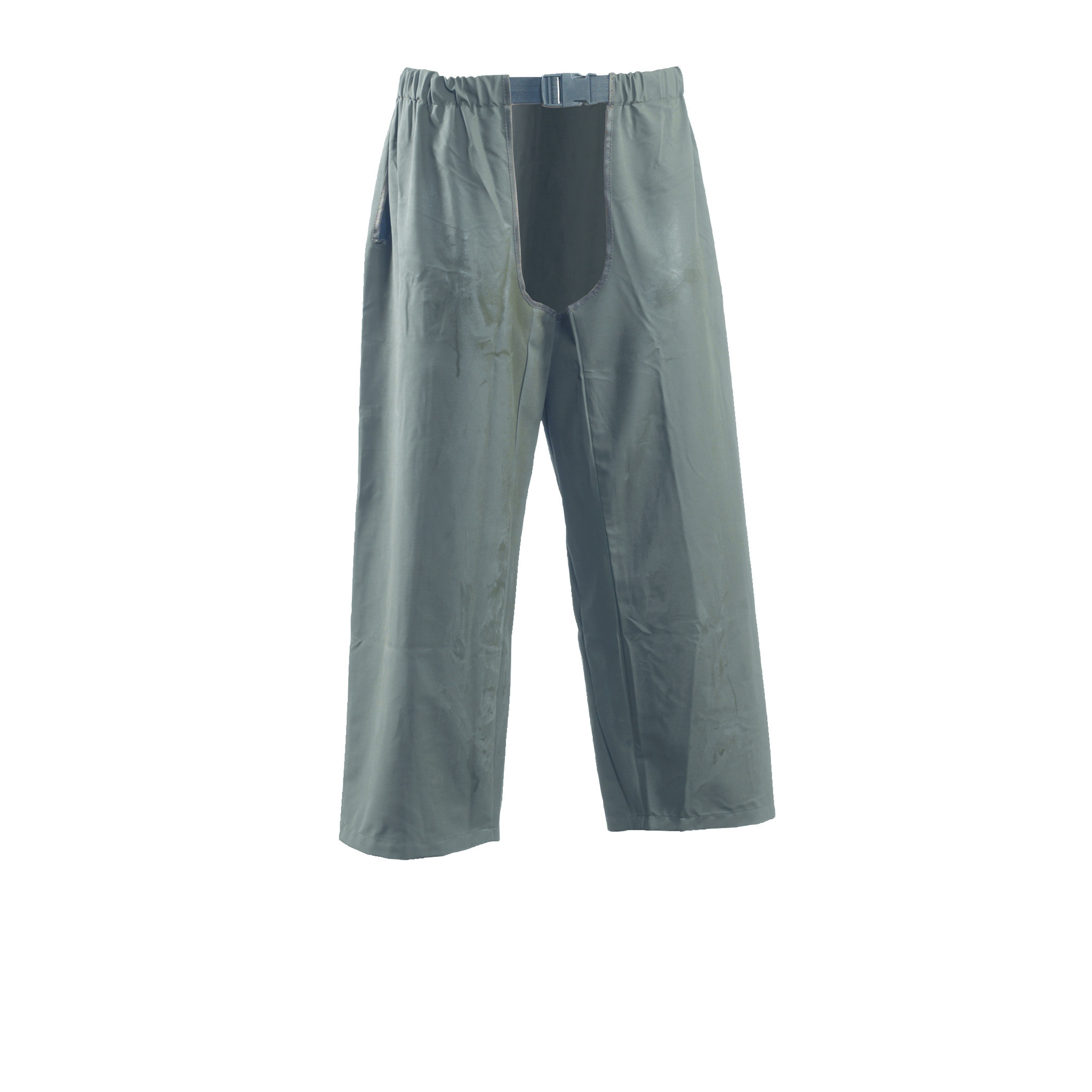 Deerhunter Greenville Trousers Green-1