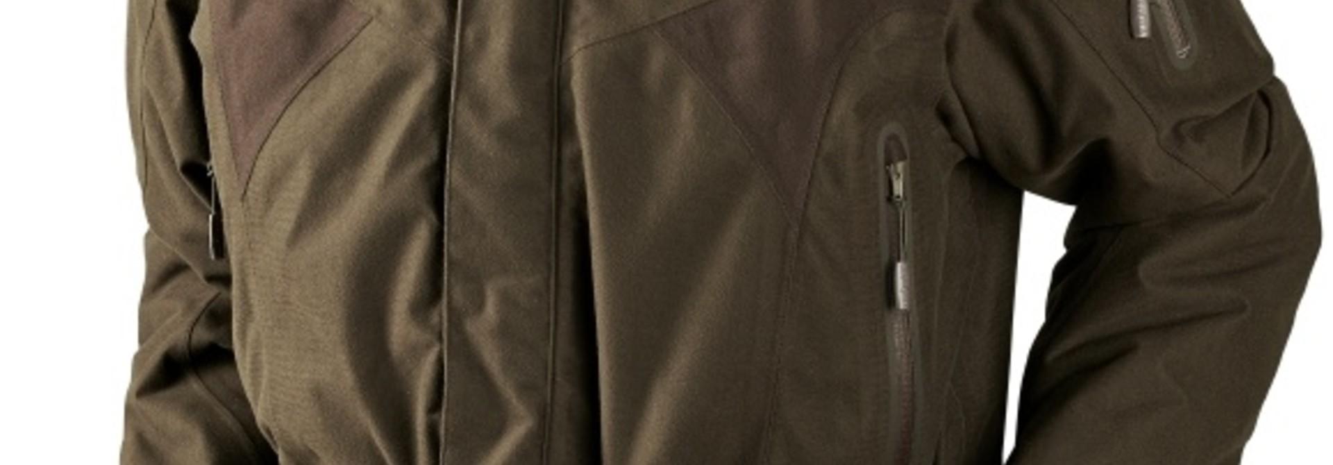 Härkila Visent Jacket Hunting Green