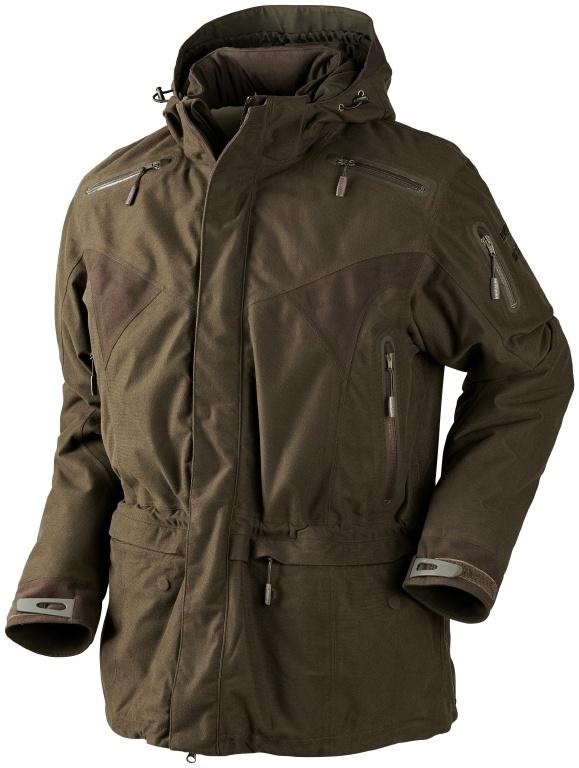 Härkila Visent Jacket Hunting Green-1