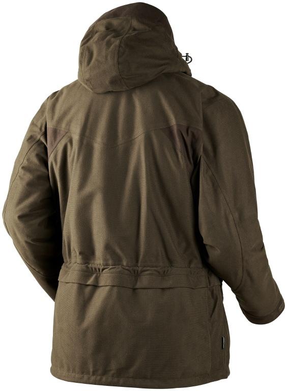 Härkila Visent Jacket Hunting Green-2